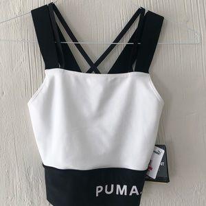 Puma Crop top or sports bra